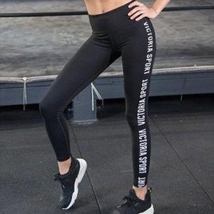 Victoria's Secret Sport Knockout Leggings - size S